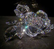 Valentine's Rose by sstarlightss