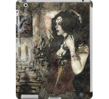 Spiritus Noctis iPad Case/Skin