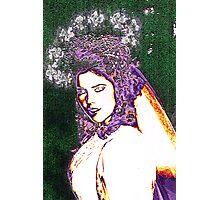 Fairy Bride... Photographic Print