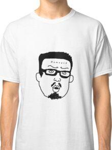 Rocco Botte - Damaged (mega64) Classic T-Shirt