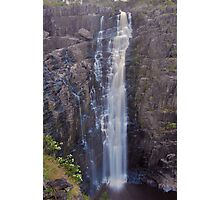 Apsley Falls    24-1-11. Photographic Print