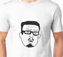 Mega64 - Rocco Botte Unisex T-Shirt