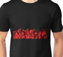 The Warriors - Vector Art  Unisex T-Shirt