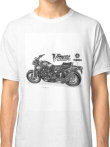 Yamaha VMAX Classic T-Shirt