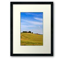 Toscana #5 Framed Print