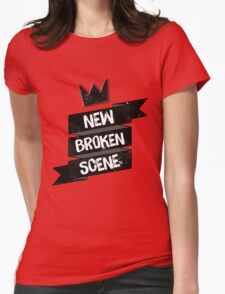 NEW BROKEN SCENE II  T-Shirt
