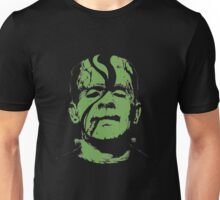 Chillen Frankenstein Unisex T-Shirt