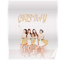 Girl's Day ♥ Poster