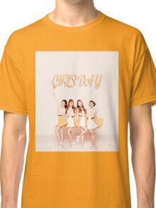 Girl's Day ♥ Classic T-Shirt