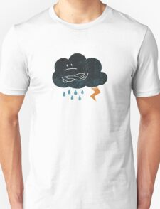 Sombre Weather Unisex T-Shirt