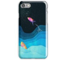 Come to reach the stars iPhone Case/Skin