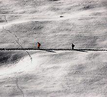 Crossing by Francesco Malpensi