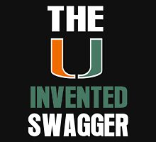 The U Invented Swagger Miami Canes Unisex T-Shirt