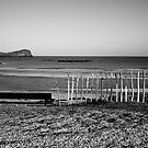 North Berwick by a Couple of Photos