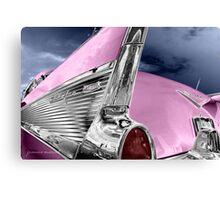 Classic Car 187 Canvas Print