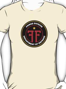 Fringe Division Colour T-Shirt