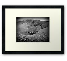 View From... Framed Print