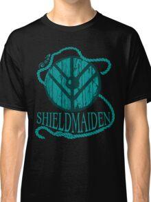 shieldmaiden #6 Classic T-Shirt