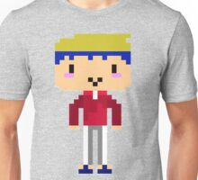 Todd Chavez Unisex T-Shirt