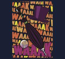 WAAAK WAAK WAK One Piece - Long Sleeve