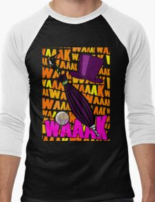 WAAAK WAAK WAK Men's Baseball ¾ T-Shirt