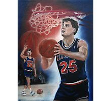 Mark Price Photographic Print