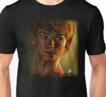 The maze runner - Newt (Thomas brodie sangster) Unisex T-Shirt