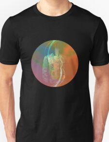 bubblegum big T-Shirt