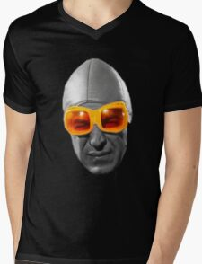 It's Blofeld! Mens V-Neck T-Shirt