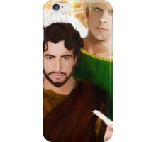 Saint Matthew the Apostle iPhone Case/Skin