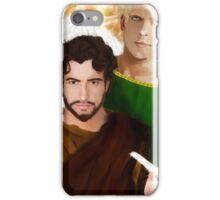 Saint Matthew the Apostle iPhone Case/Skin