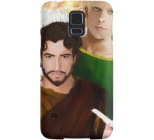 Saint Matthew the Apostle Samsung Galaxy Case/Skin