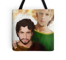 Saint Matthew the Apostle Tote Bag