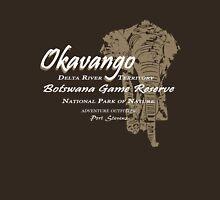 Okavango Elephant Unisex T-Shirt