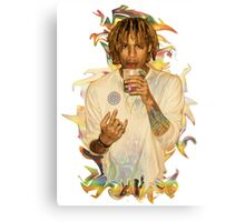 AK The Underachievers Psychadelic Canvas Print
