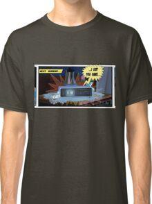 Groundhog Classic T-Shirt