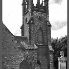 Glasserton Church, South West Scotland by sarnia2