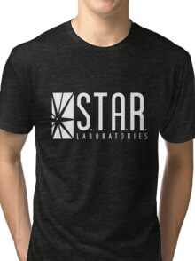 STAR Laboratories Tri-blend T-Shirt