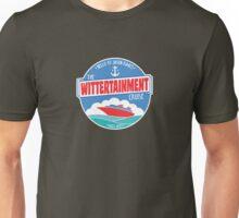 The Wittertainment Cruise  Unisex T-Shirt