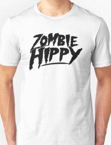 ZombieHIPPY • Hogan (Black) T-Shirt
