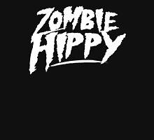 ZombieHIPPY • Hogan (White) Unisex T-Shirt