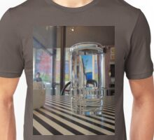 IN THE CAFE Unisex T-Shirt