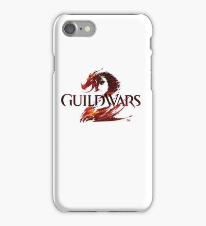 Guild wars 2 iPhone Case/Skin