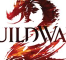 Guild wars 2 Sticker