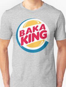 BAKA KING T-Shirt