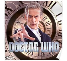 Doctor Who - Twelfth Doctor Poster