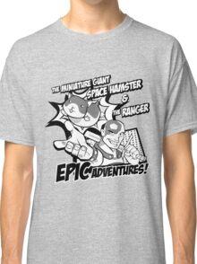 Epic Adventures! Classic T-Shirt