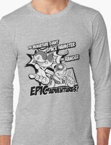 Epic Adventures! Long Sleeve T-Shirt