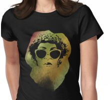 Style! Womens Fitted T-Shirt