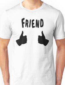 The Inbetweeners - Friend - Thumbs Up Unisex T-Shirt